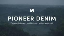 Pioneer Denim
